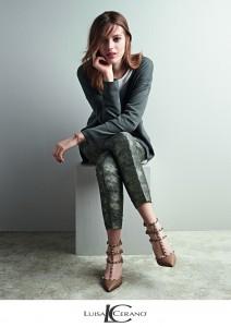 Luisa Cerano Vancouver